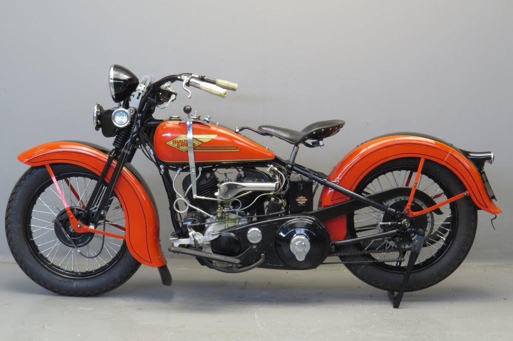 Harley-davidson vld photo - 9