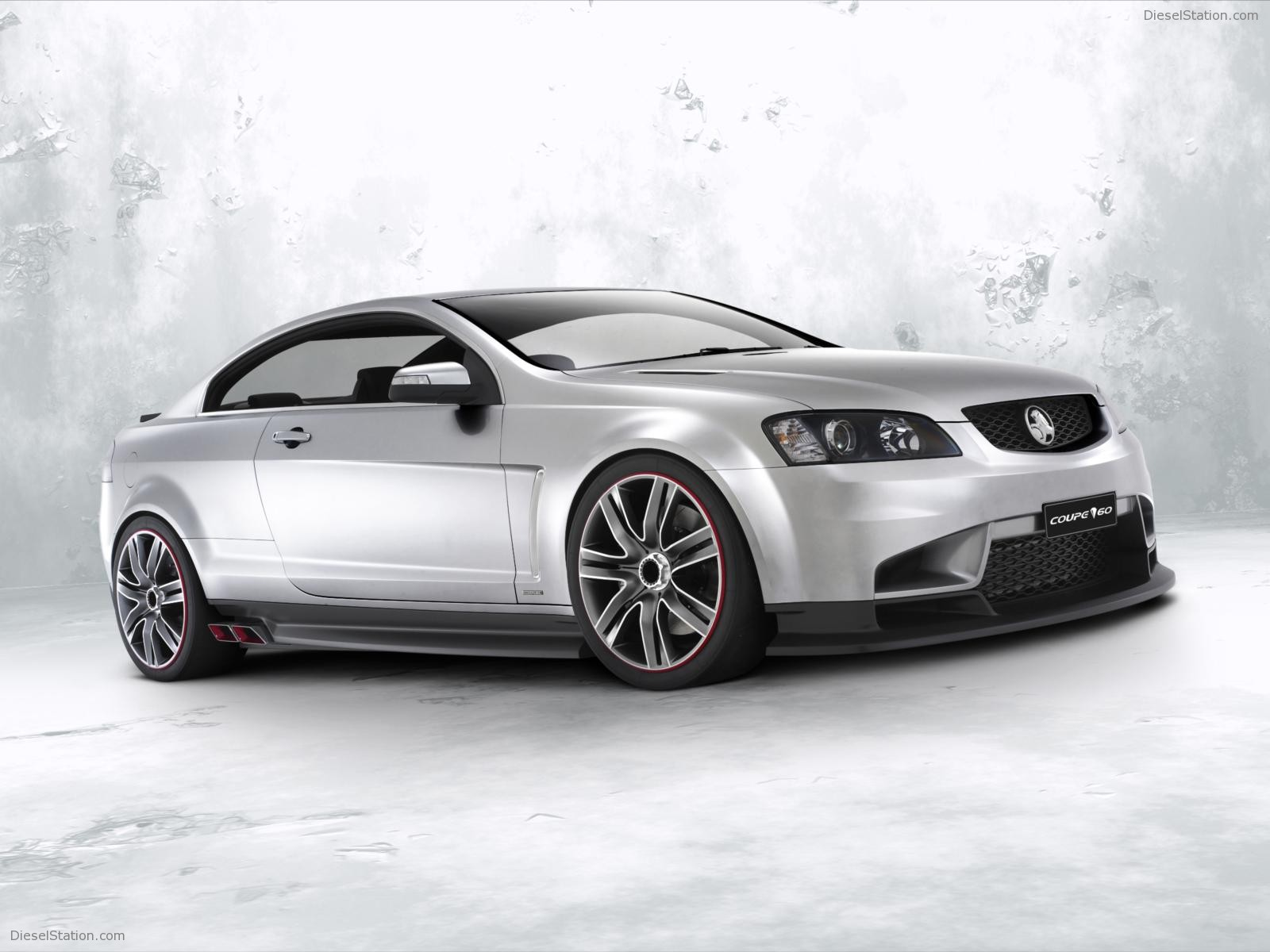 Holden coupe photo - 10