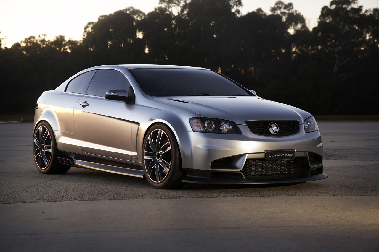 Holden coupe photo - 5