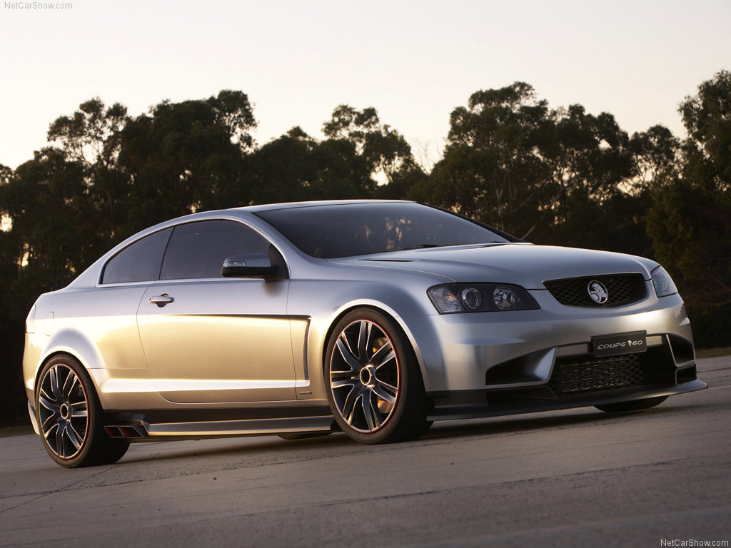 Holden coupe photo - 6