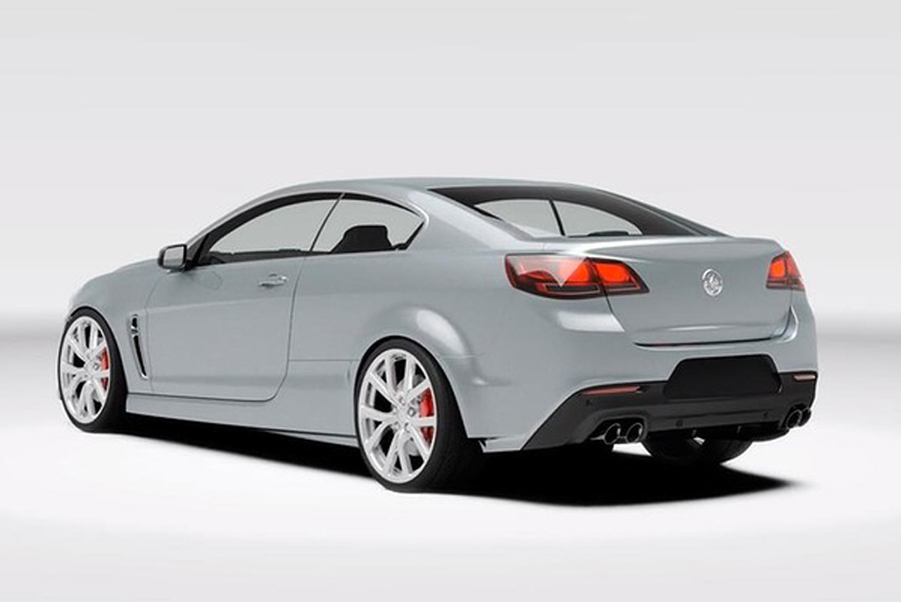 Holden coupe photo - 7
