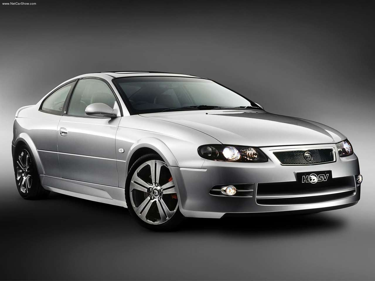 Holden coupe photo - 9