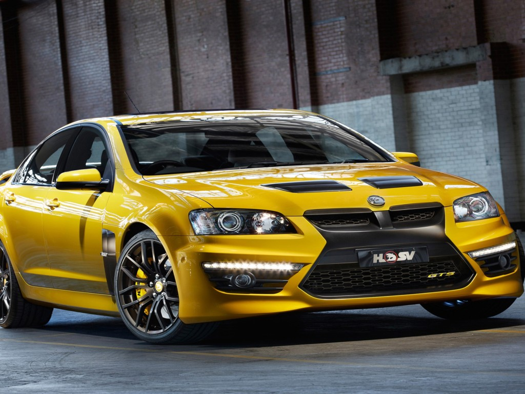 Holden hsv photo - 7