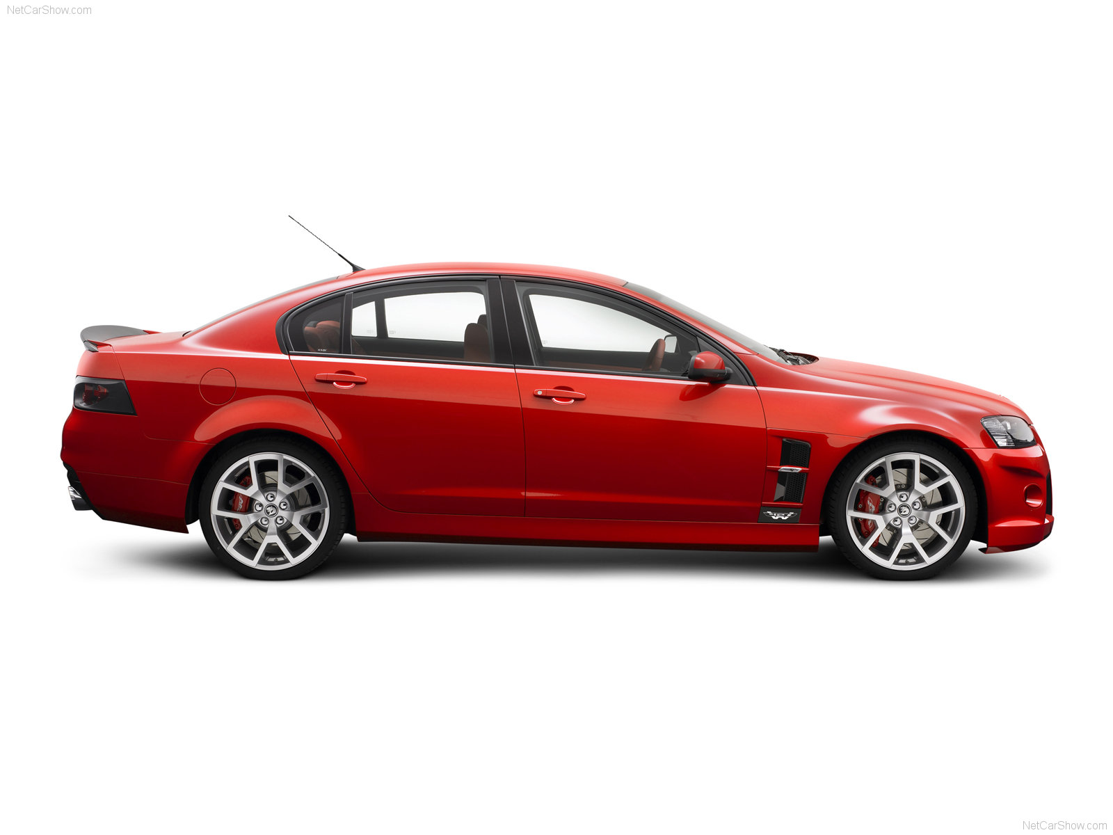 Holden hsv photo - 9