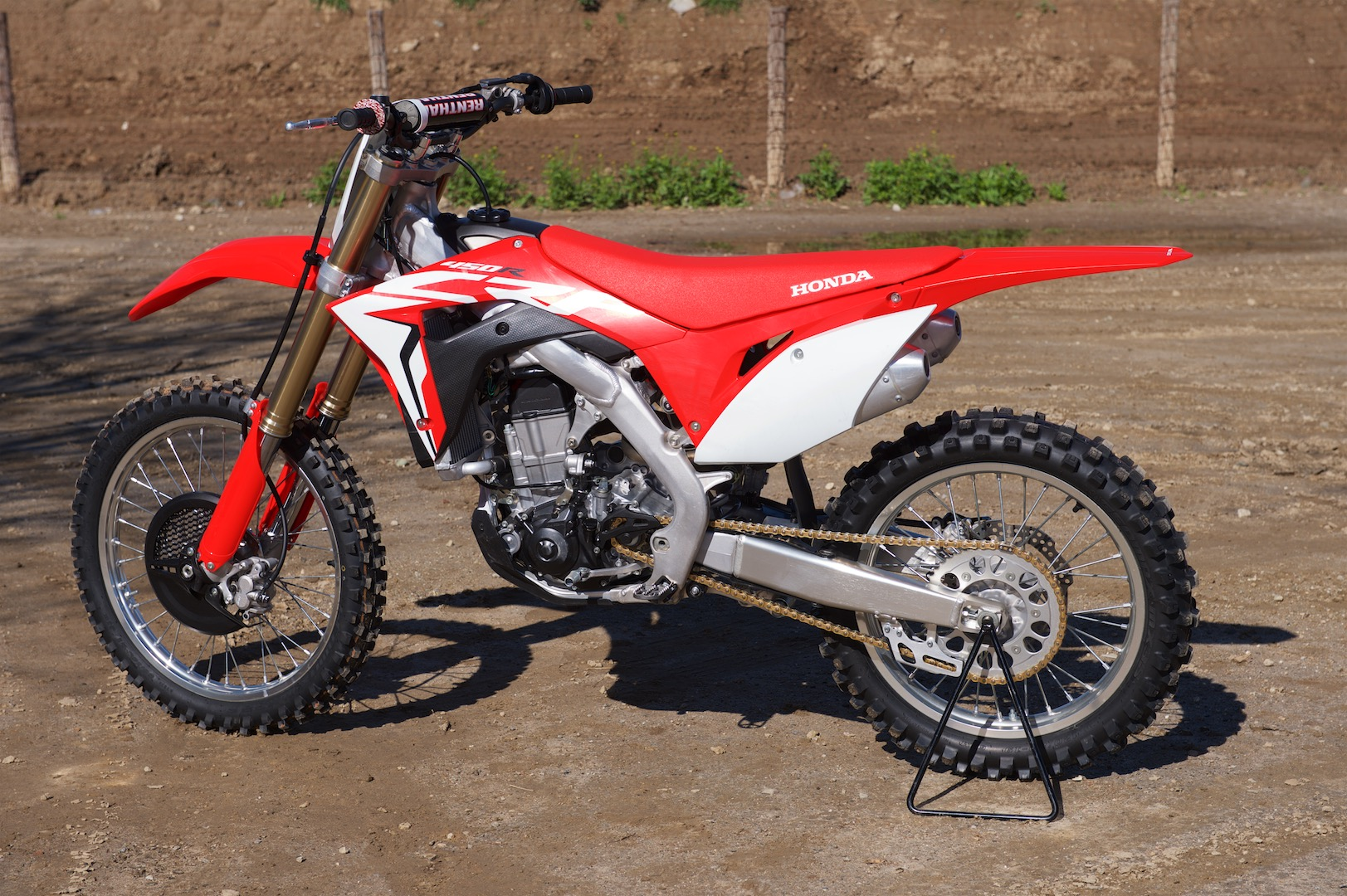 Honda Crf450r Photo And Video Review Comments