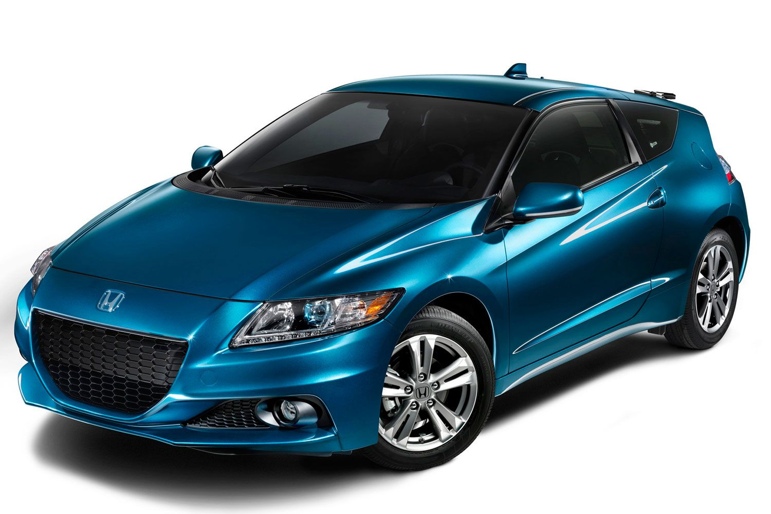 Honda crz photo - 10