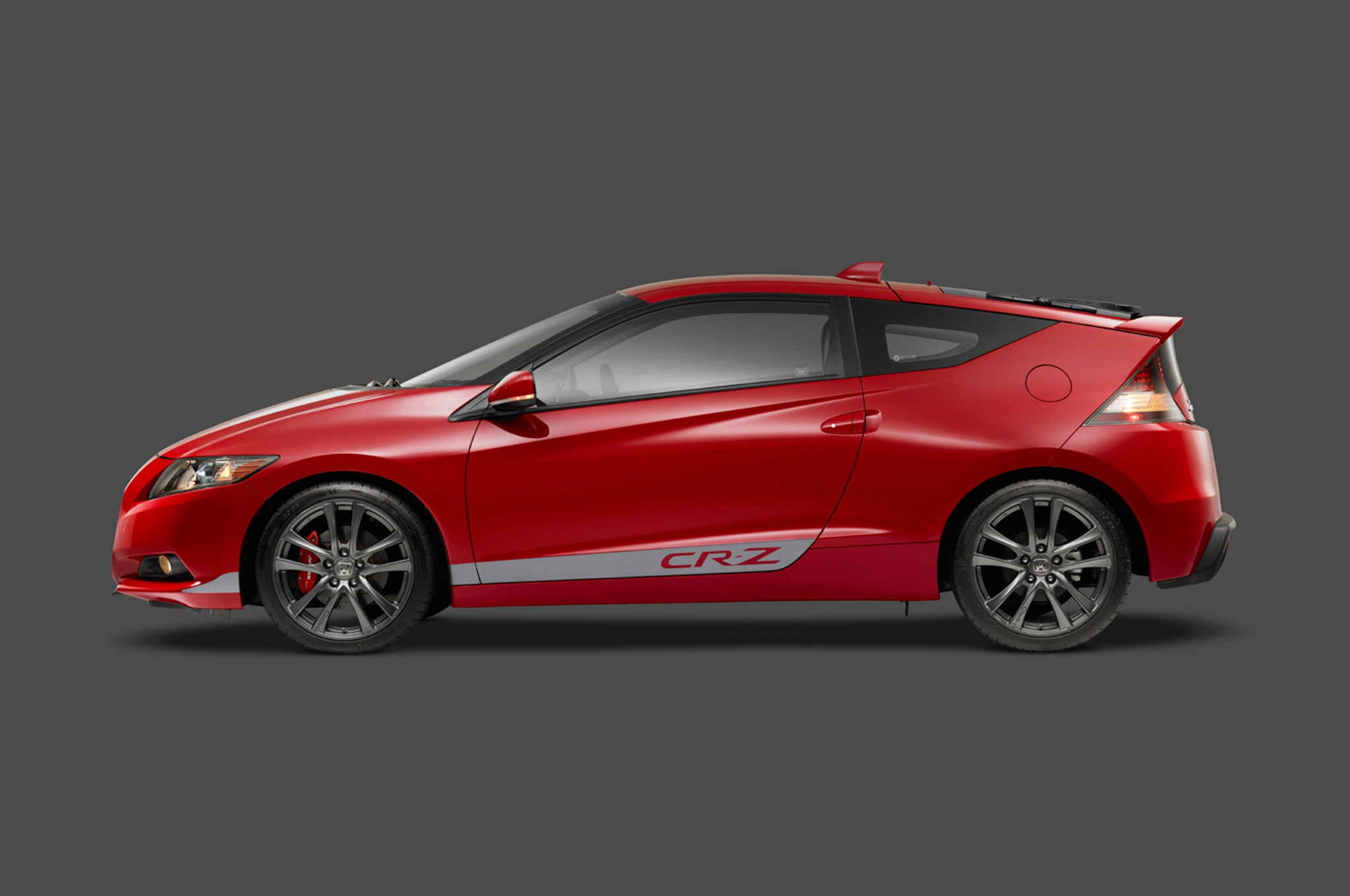 Honda crz photo - 3