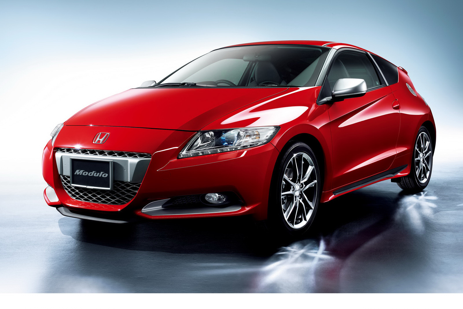 Honda crz photo - 5