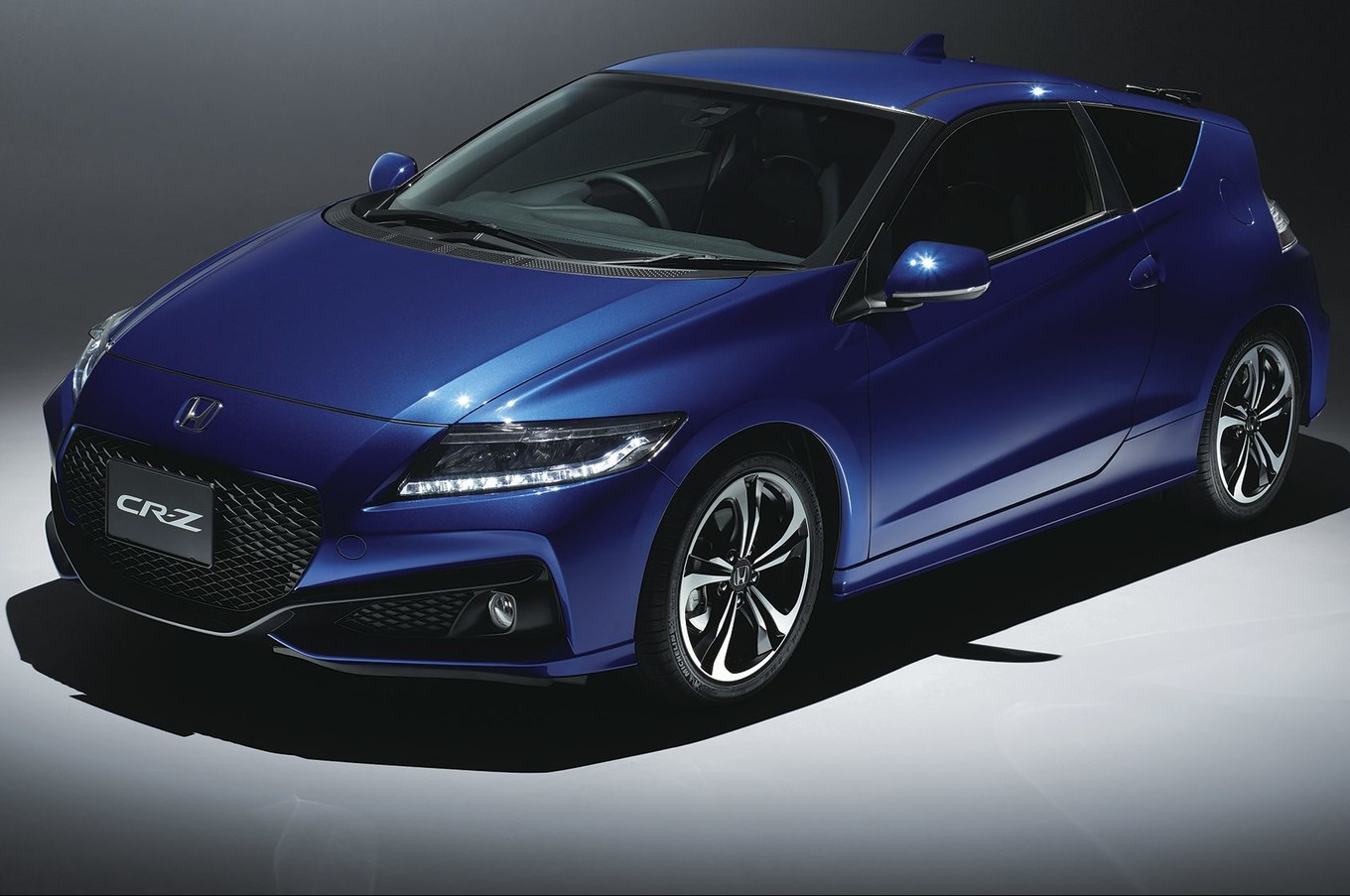 Honda crz photo - 7