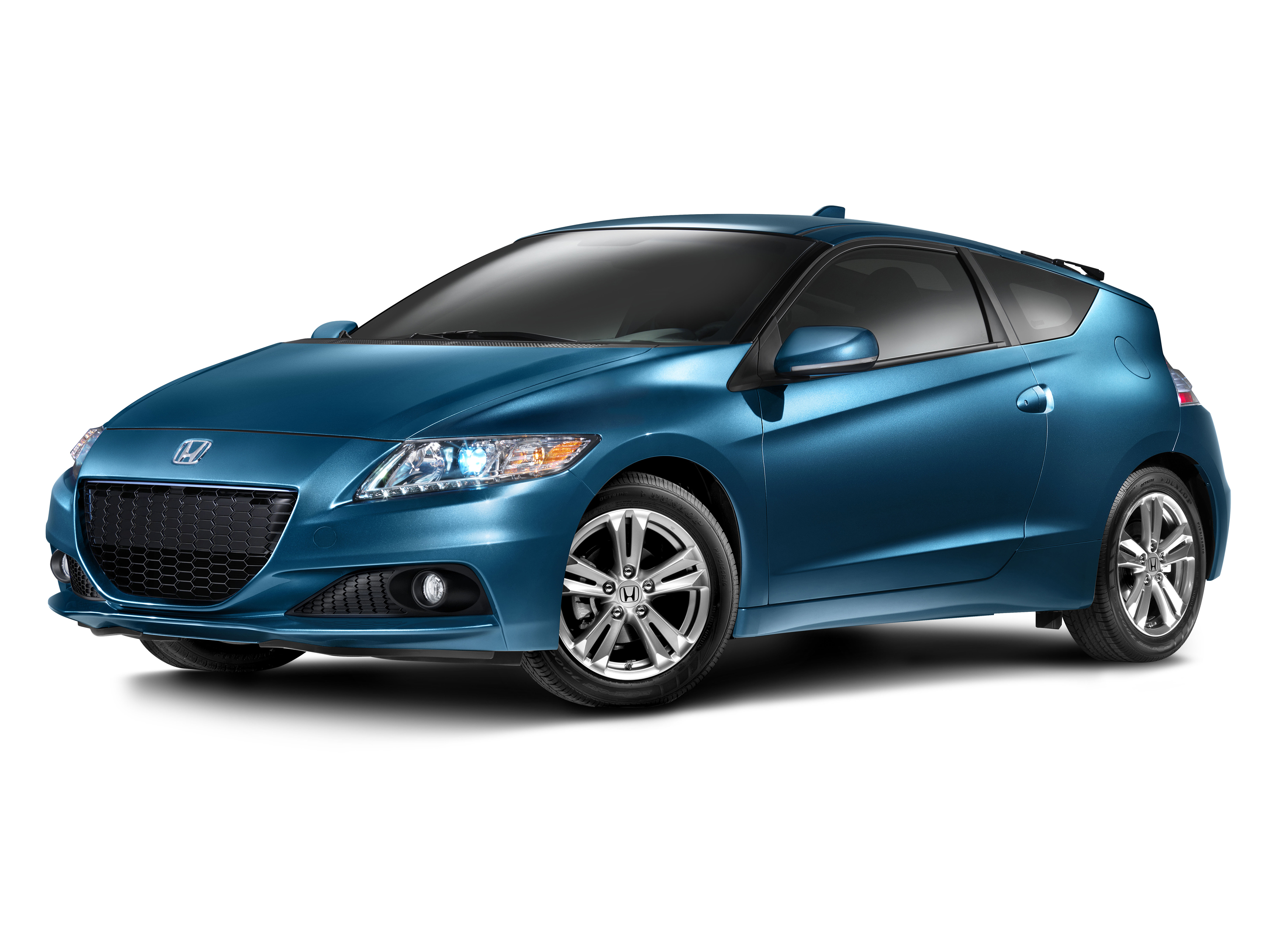 Honda crz photo - 8