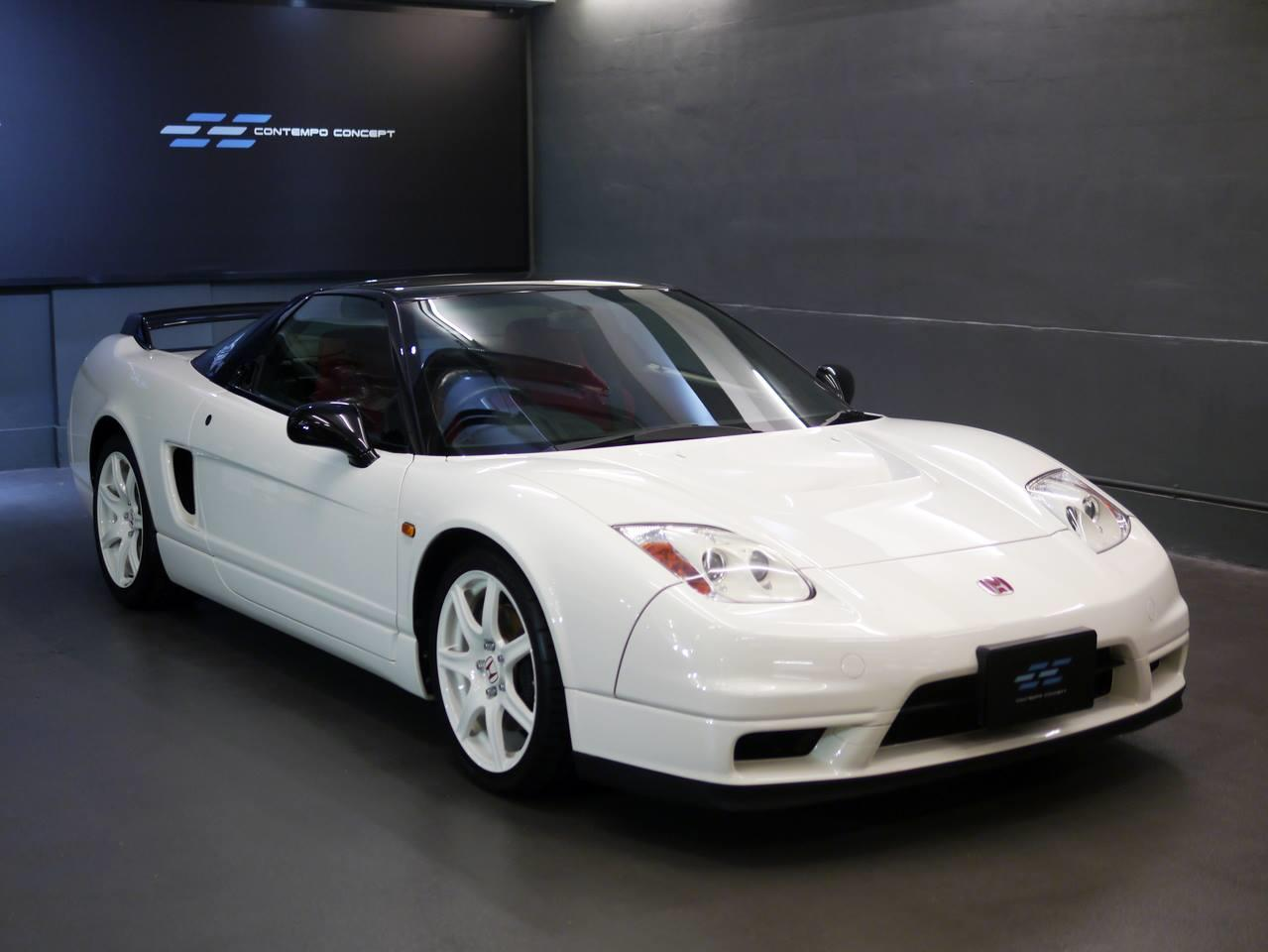 Honda Nsx R Photo And Video Review Comments Ford 7840 Wiring Diagram