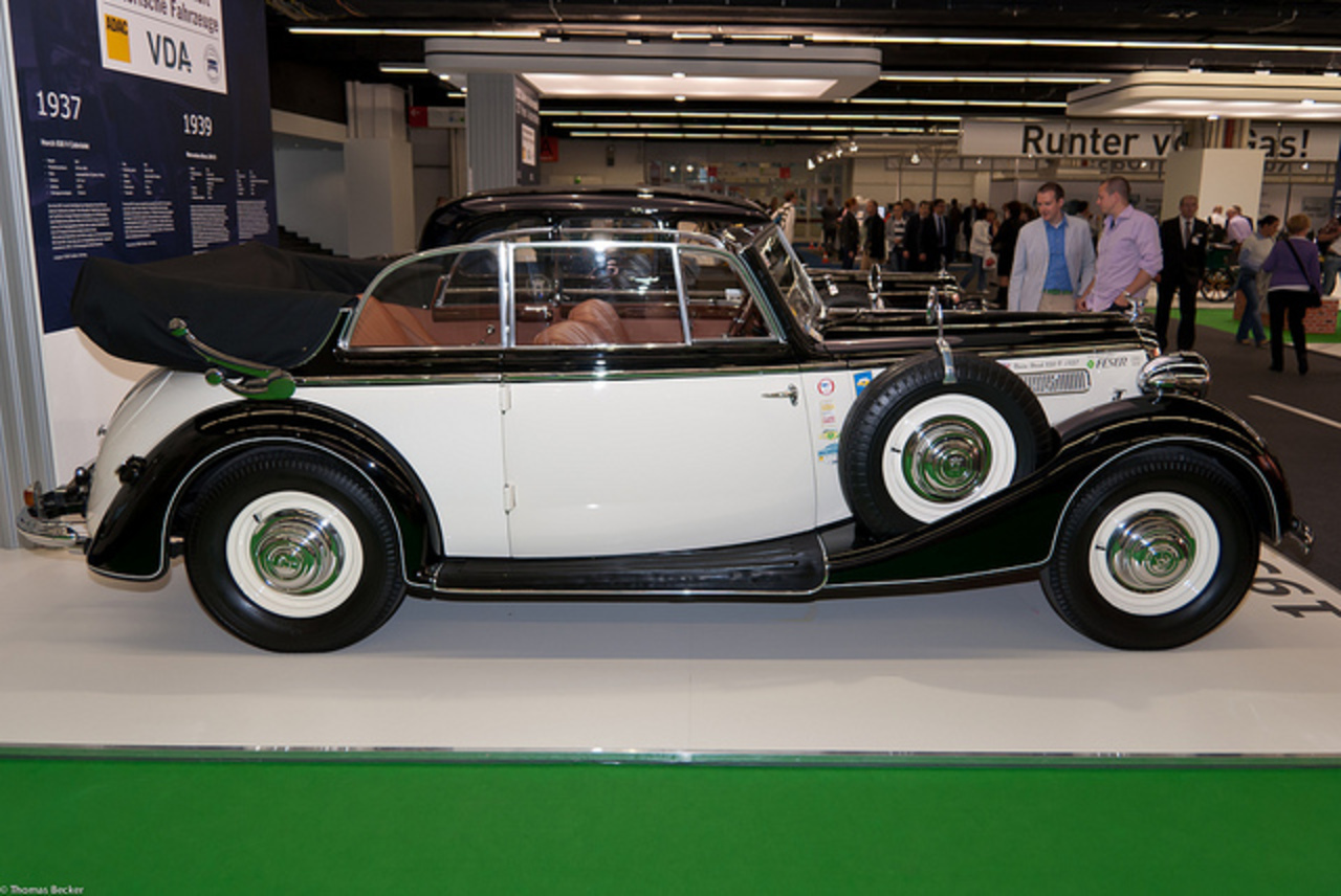 Horch 930v photo - 10
