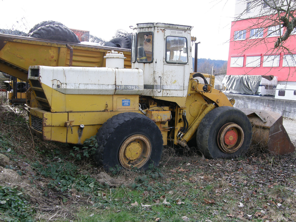 Hough payloader Photo and Video Review  Comments