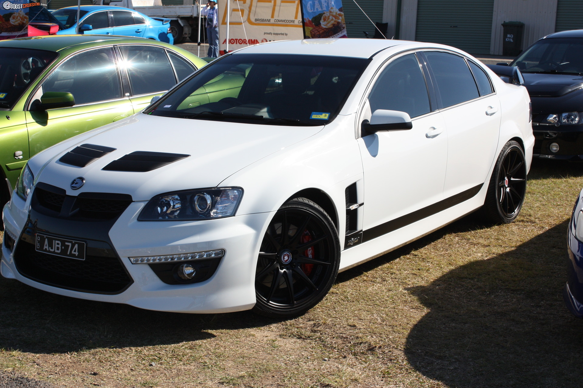 Hsv clubsport photo - 3