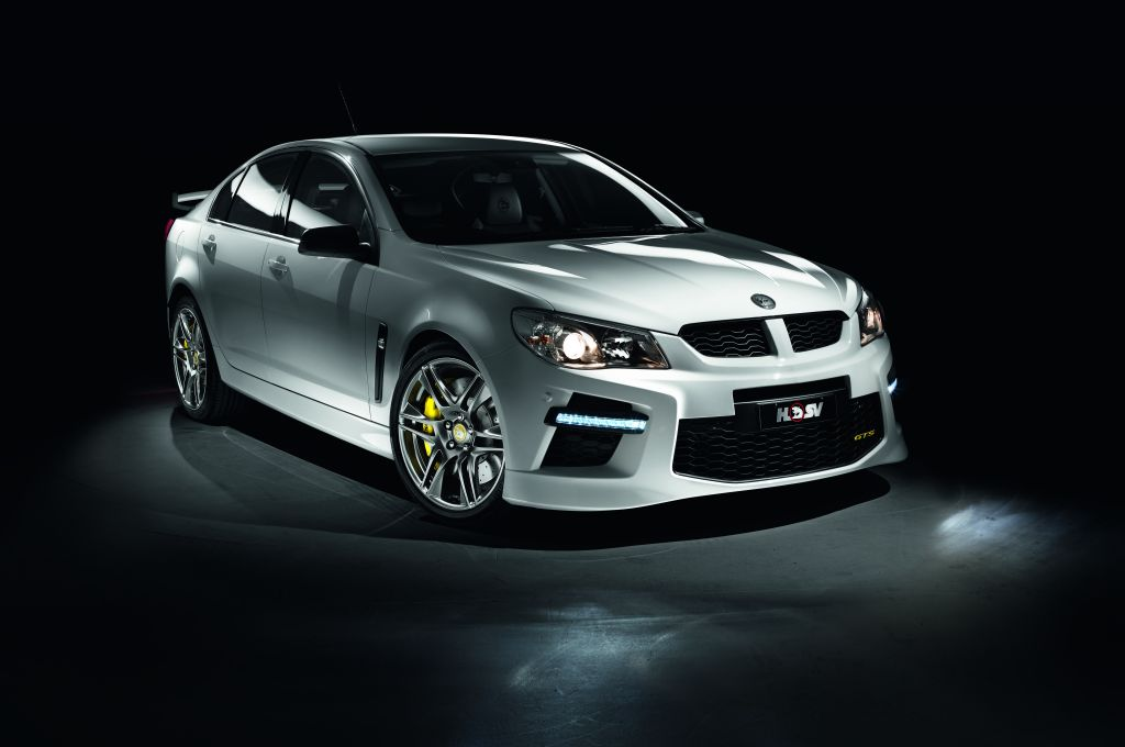 Hsv clubsport photo - 6