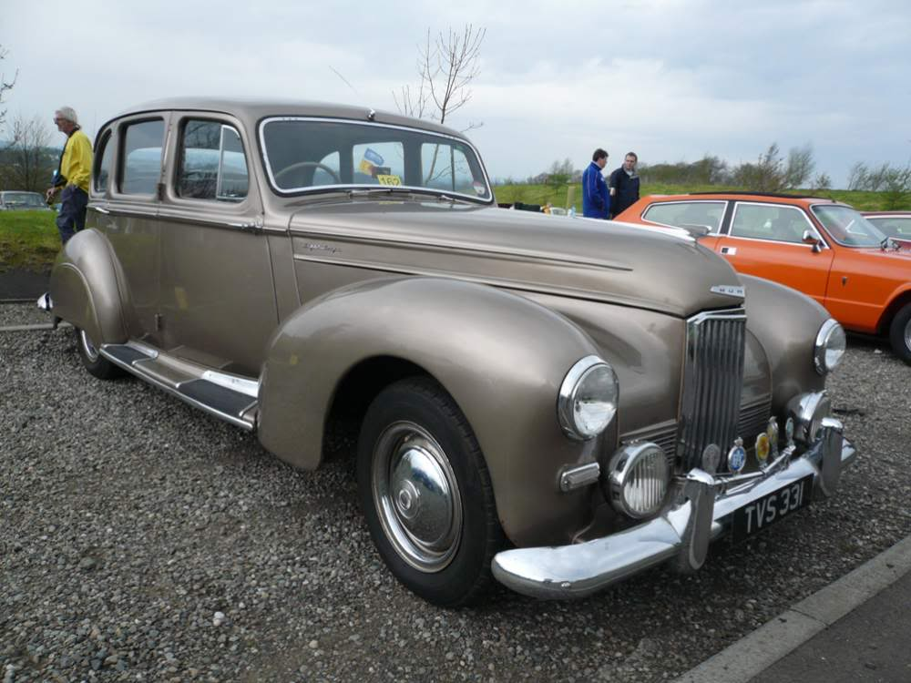 Humber super photo - 10