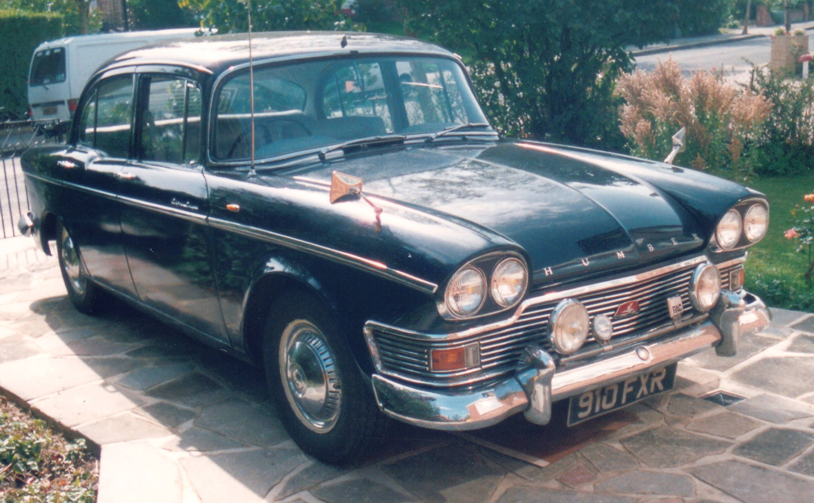 Humber super photo - 4