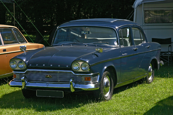 Humber super photo - 7