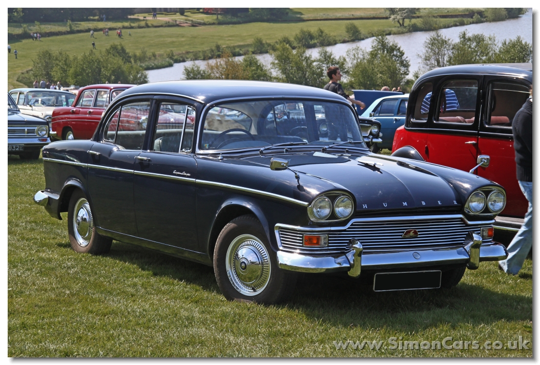 Humber super photo - 8