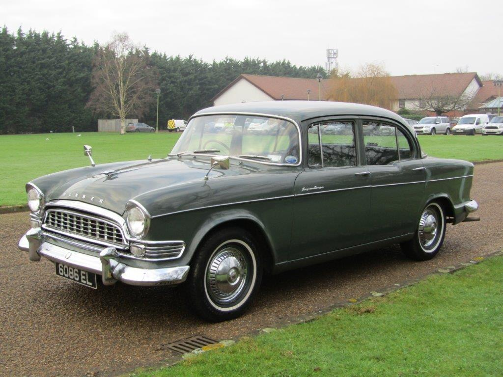 Humber super photo - 9