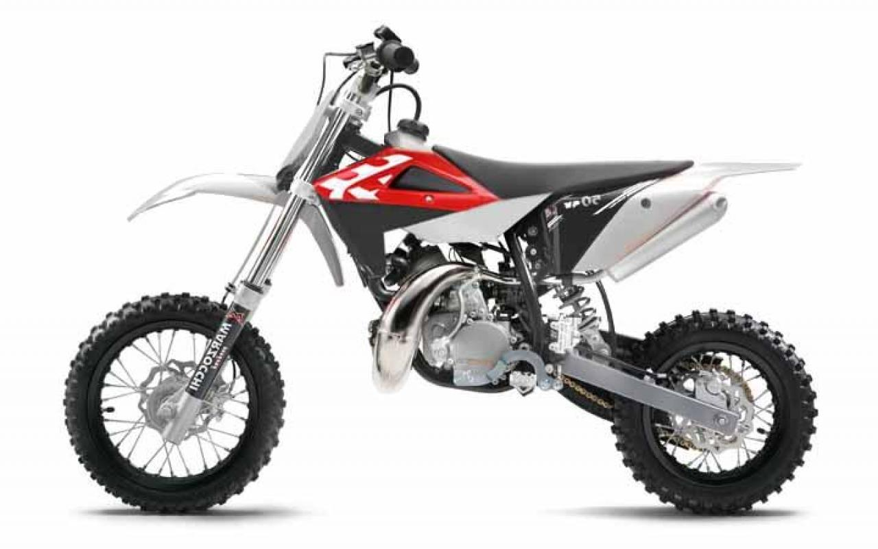 Husqvarna cr photo - 10