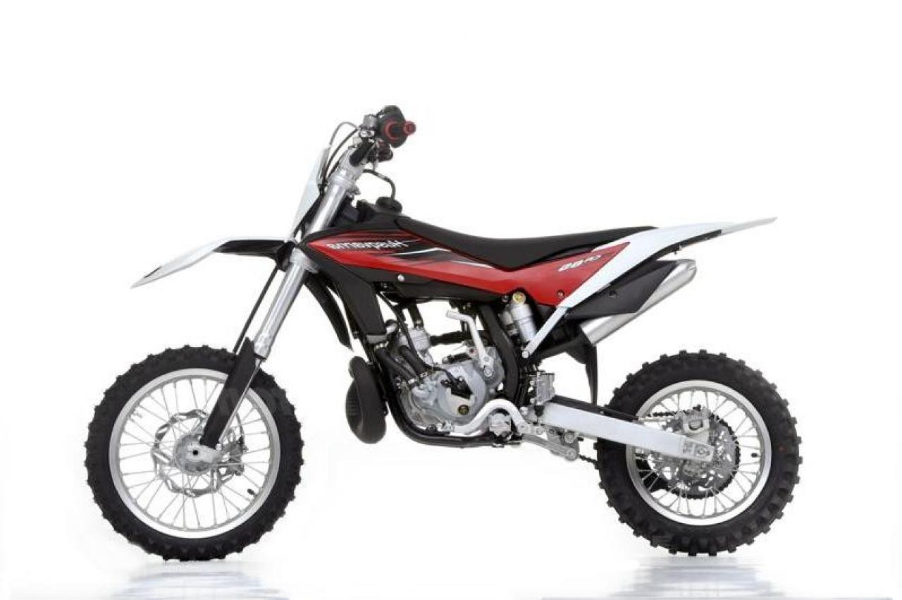 Husqvarna cr photo - 5