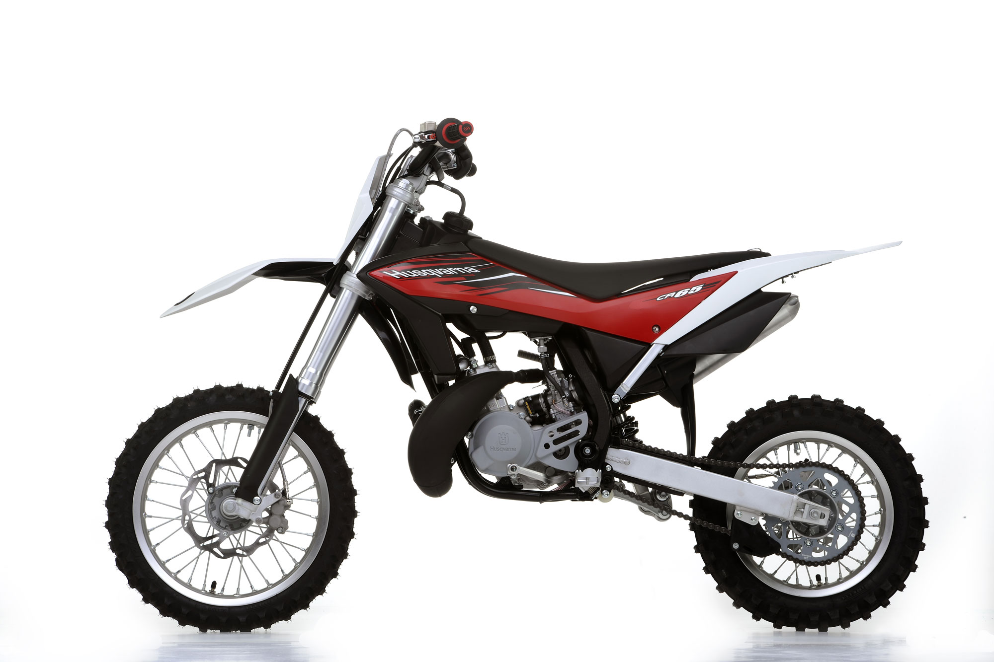 Husqvarna cr photo - 7