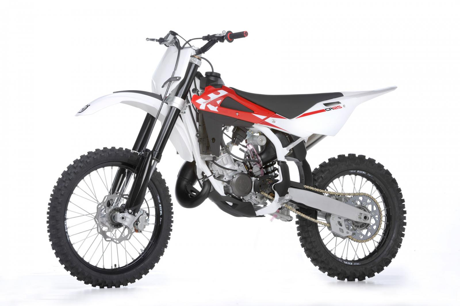Husqvarna cr photo - 9