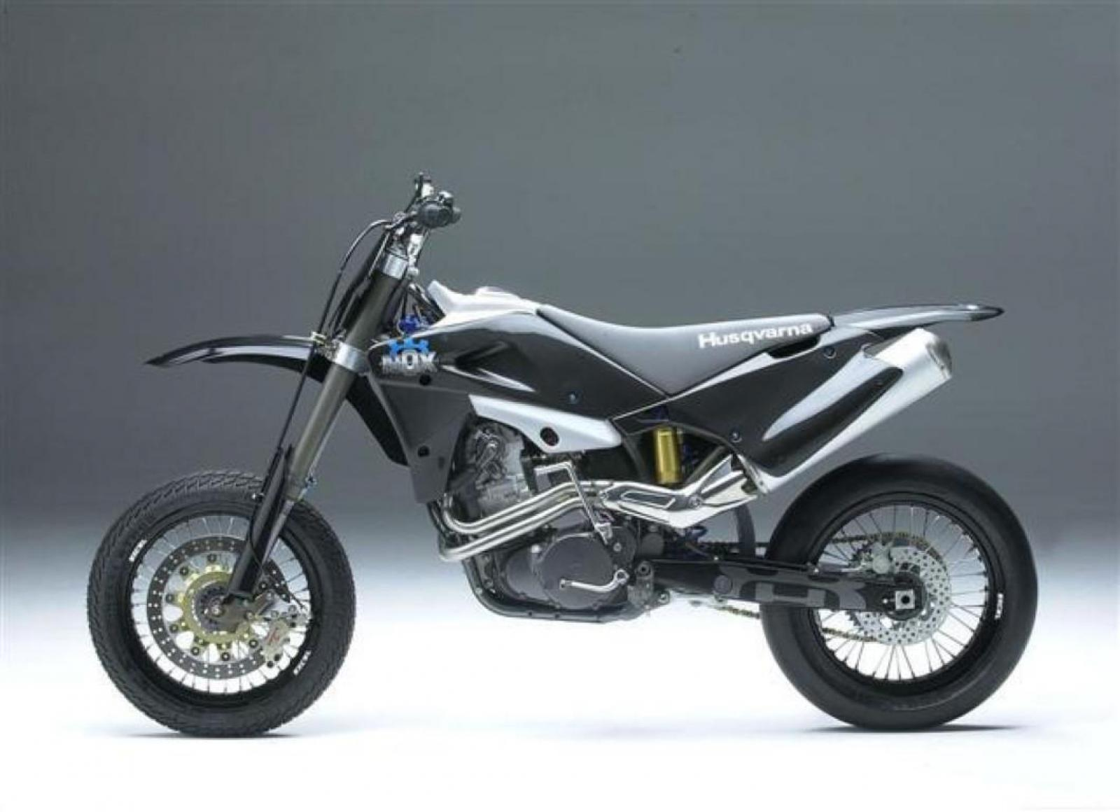 Husqvarna husky photo - 6