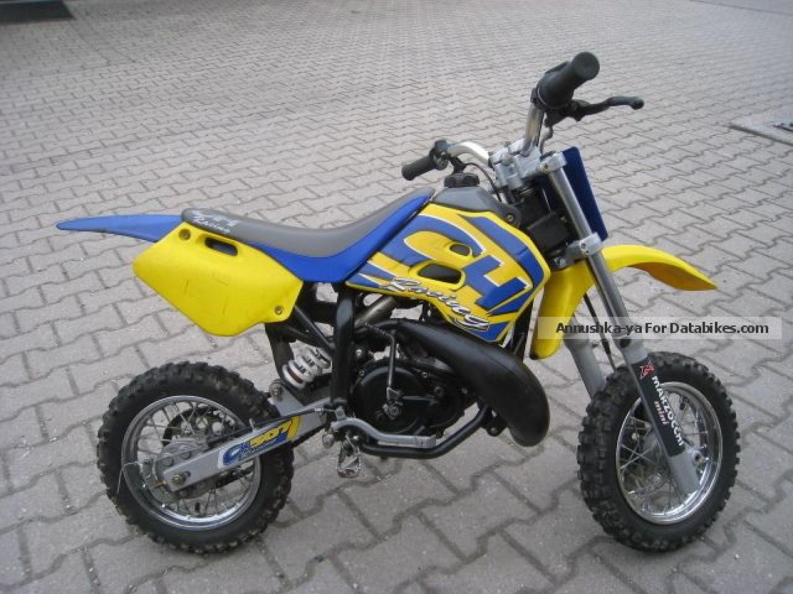 Husqvarna husky photo - 8