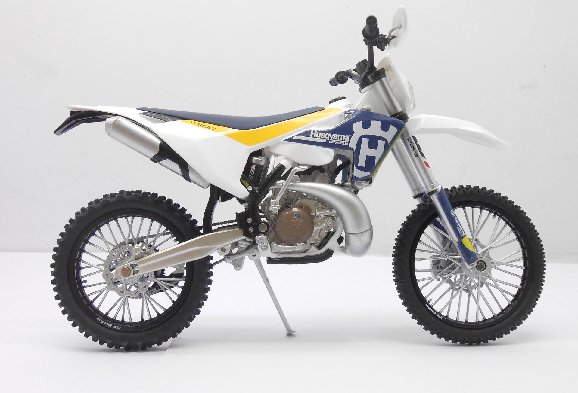 Husqvarna te photo - 10