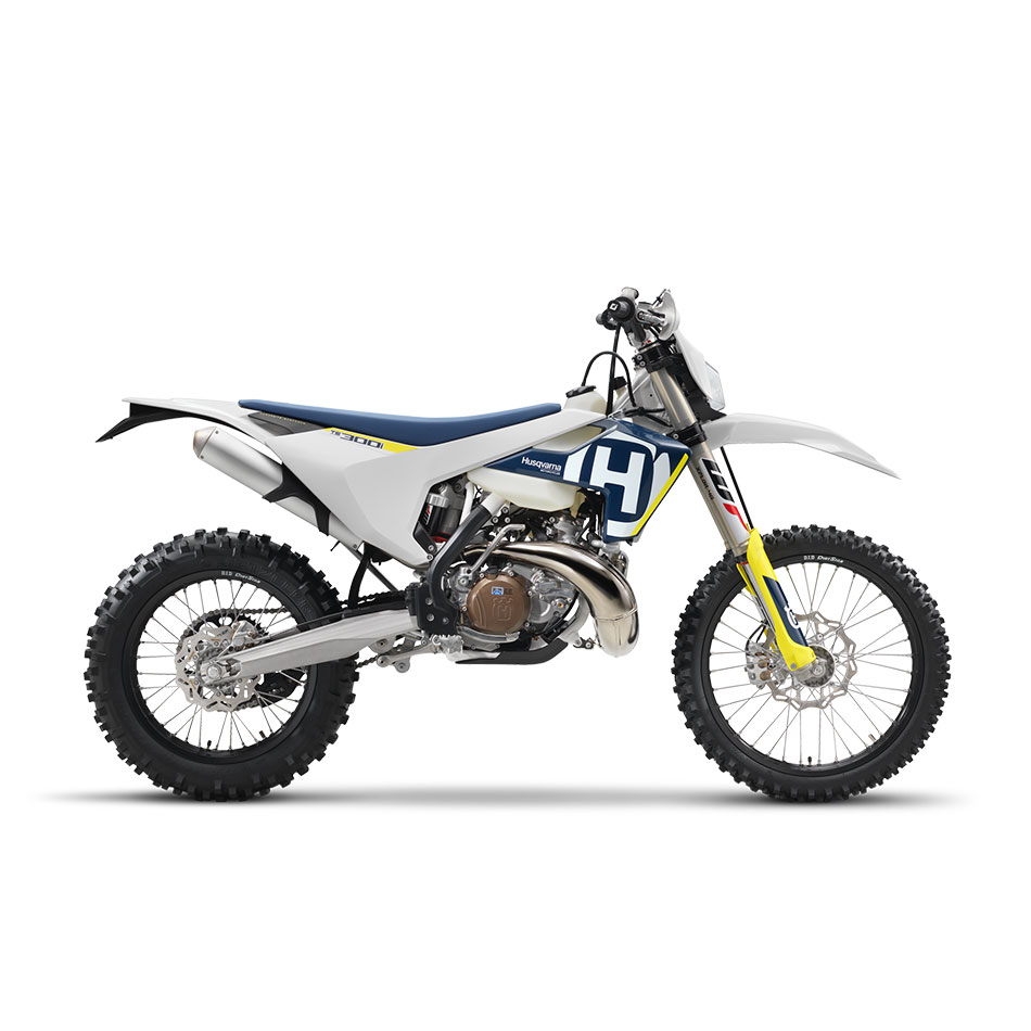 Husqvarna te photo - 5