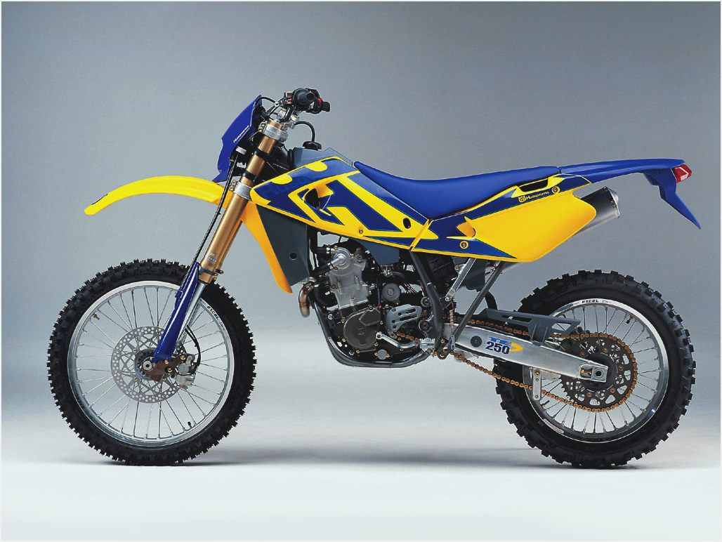 Husqvarna te photo - 8