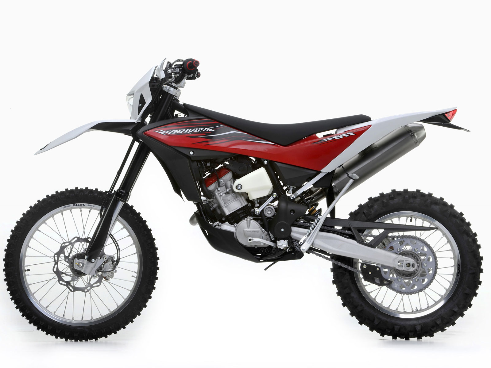 Husqvarna te511 photo - 1