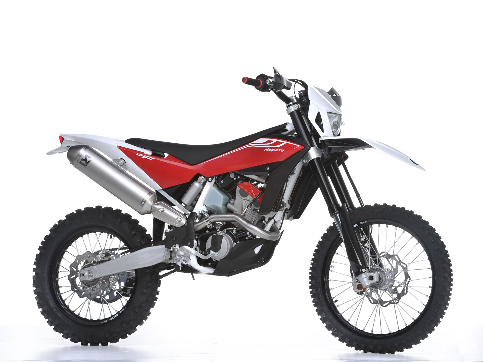 Husqvarna te511 photo - 2