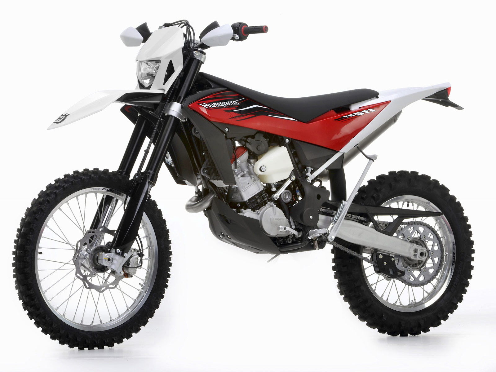 Husqvarna te511 photo - 6