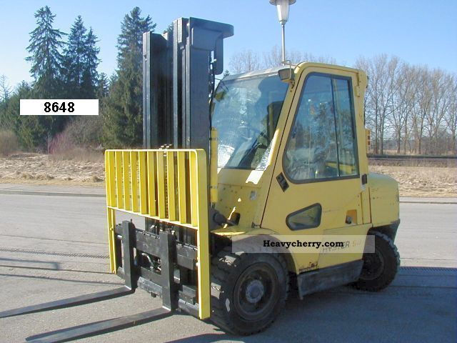Hyster 90 photo - 9