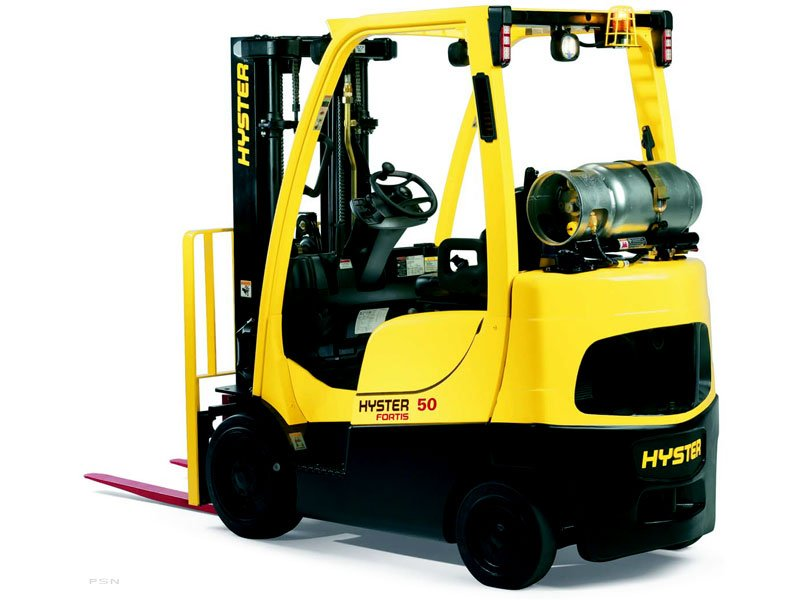 Hyster fortis photo - 3