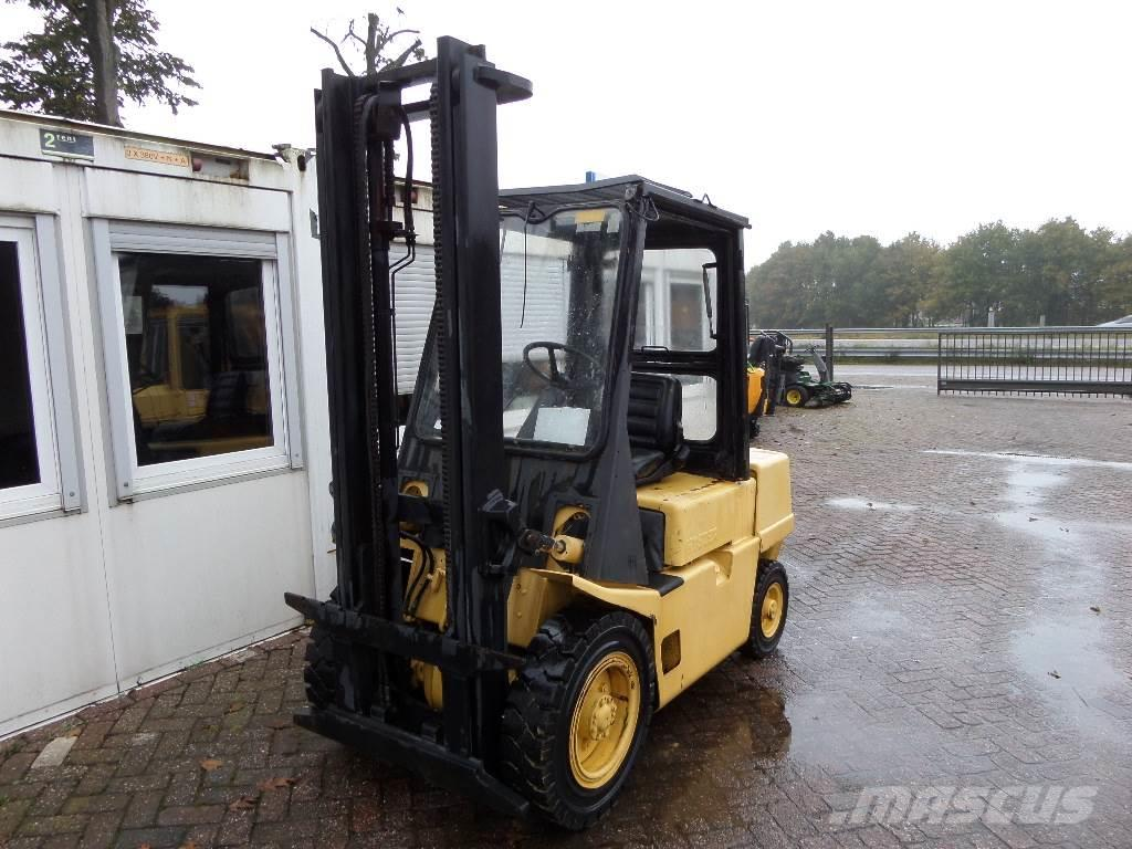 Hyster h photo - 5