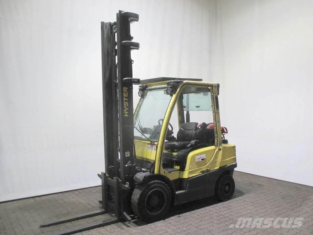 Hyster h photo - 6
