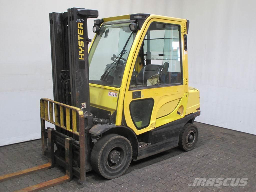 Hyster h photo - 7