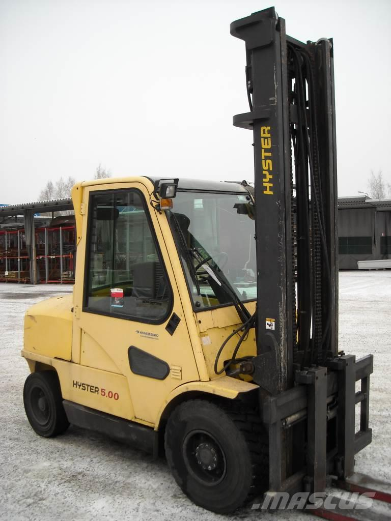 Hyster h photo - 8