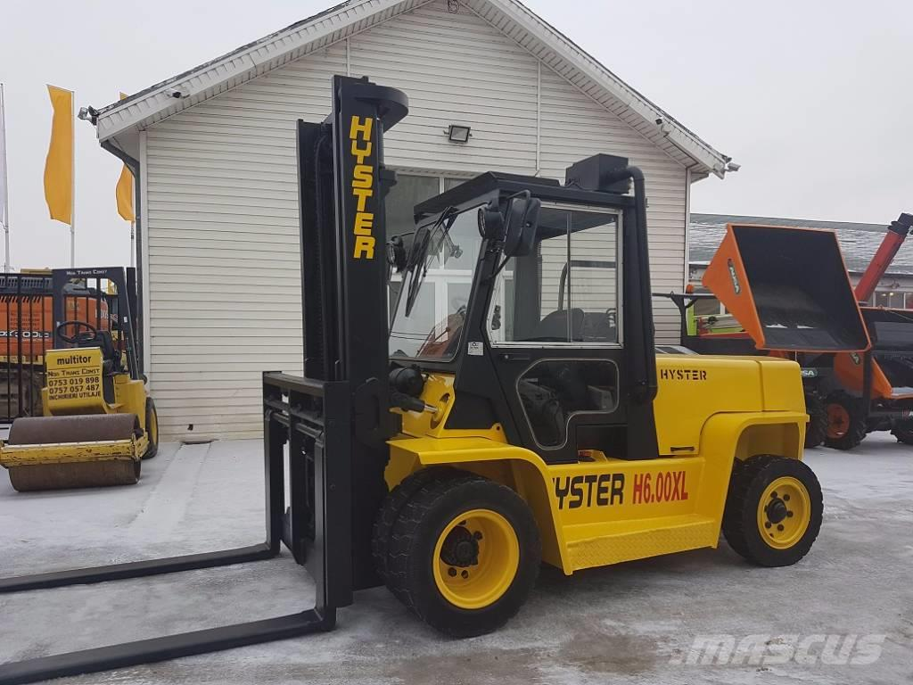 Hyster h photo - 9