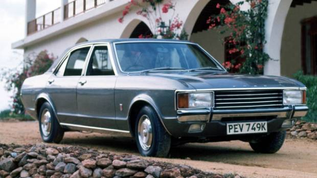 Hyundai granada photo - 10