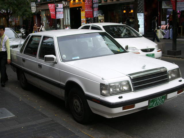 Hyundai granada photo - 3