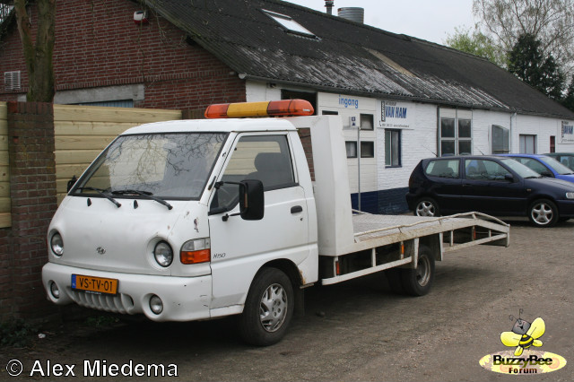 Hyundai h150 photo - 1