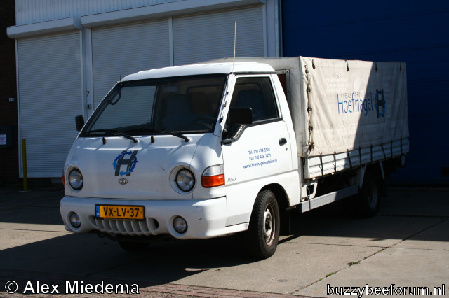Hyundai h150 photo - 2