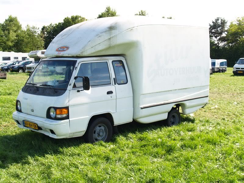 Hyundai h150 photo - 5