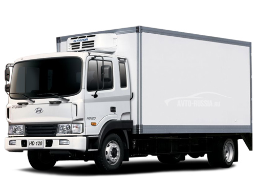 Hyundai hd-120 photo - 10
