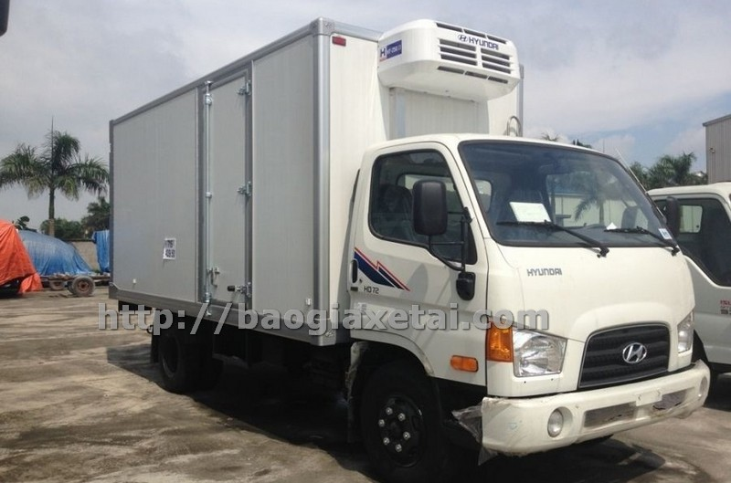 Hyundai hd-700 photo - 8